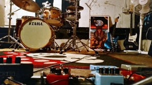 DARA Band Room